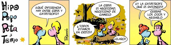 Viñeta de RAMÓN - EL PAÍS